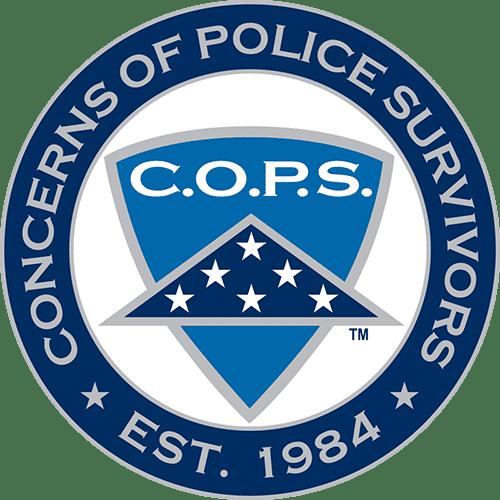 C.O.P.S. Official Logo 500