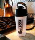 millecor shaker