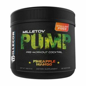 Milletov Pump Mango