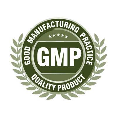 Good Manufacturing Practice